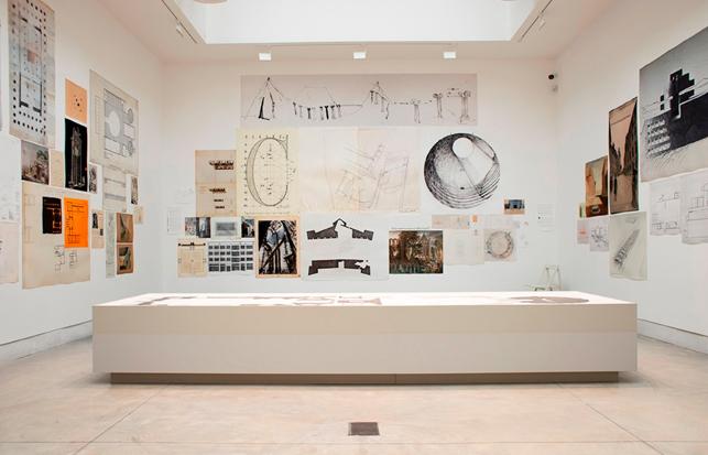 Elizabeth Hatz Architects | Ph Italo Rondinella