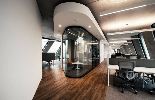 DEGW / Lombardini 22 | Microsoft House