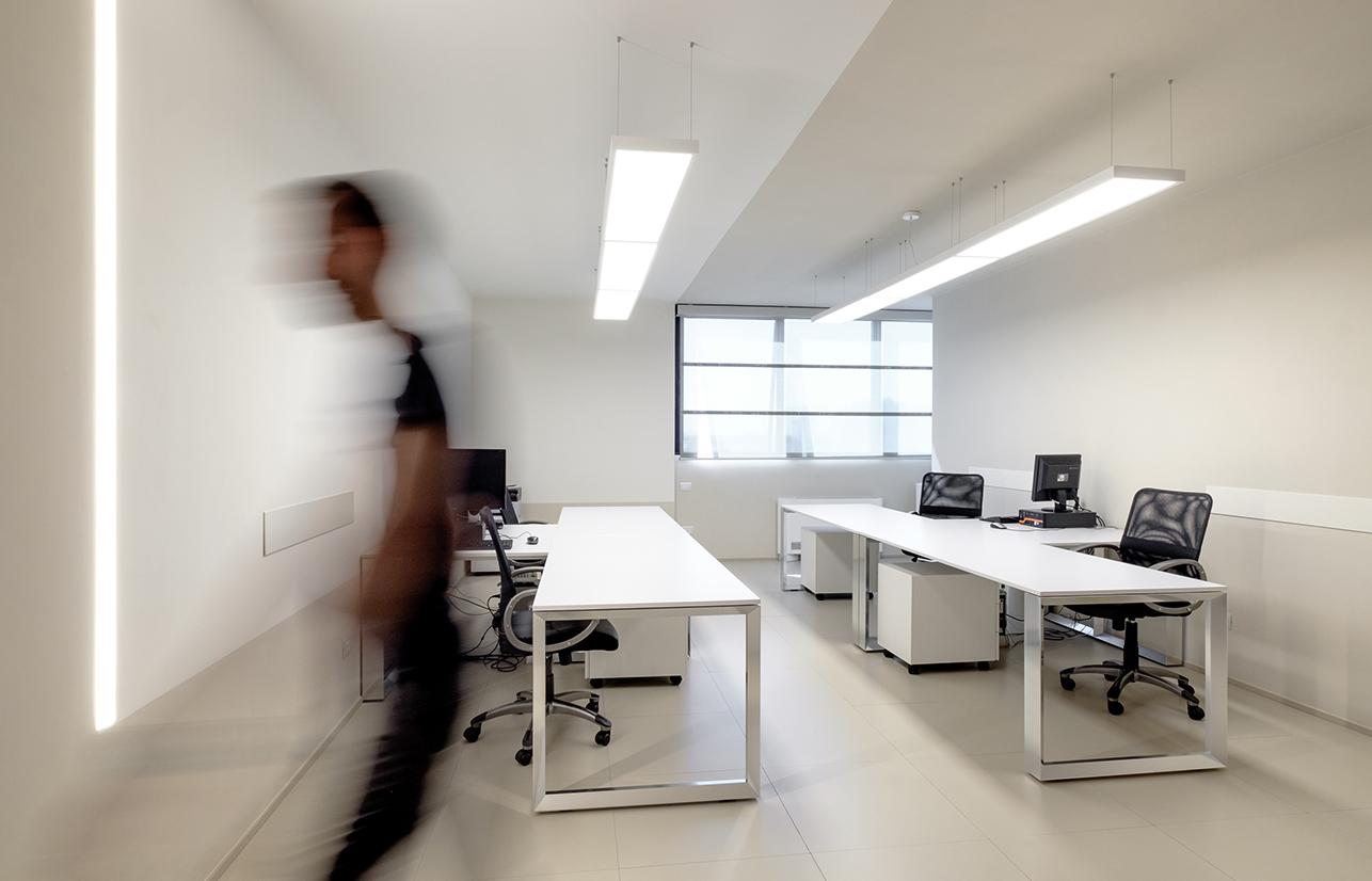 EC Office  | Nine Associati